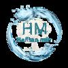 Heilsan Mín Logo
